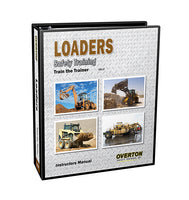 Loader Safety Training - Trainer Kit