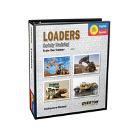 Loader Safety Training (Dual Language) - Trainer Kit
