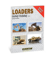 Loader Safety Training (Spanish) - Student Handbook Refill