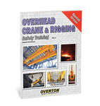 Overhead Crane & Rigging Safety Training (Spanish) - Student Handbook Refill