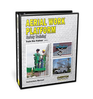 Aerial Work Platform Safety Training - Trainer Kit