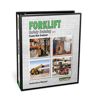 Forklift Safety Training - Trainer Kit