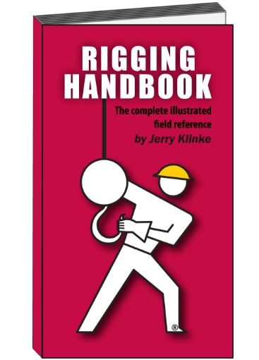 Klinke Rigging Safety Manual (5 pk)