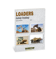 Loader Safety Training - Student Handbook Refill