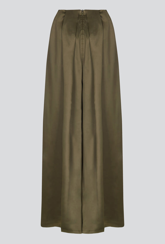 Olivia Wide Trousers