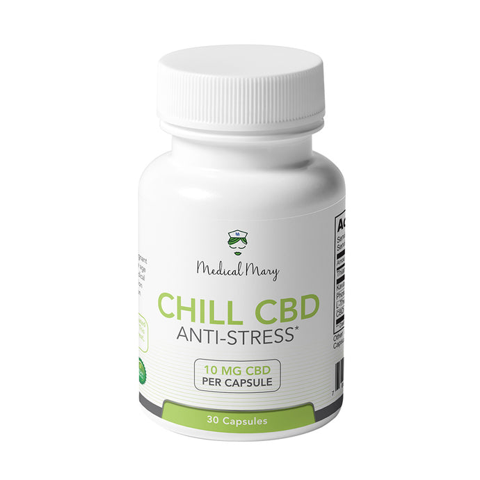 Chill CBD – Anti-Stress