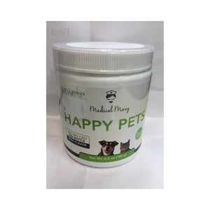Happy Pets Powder