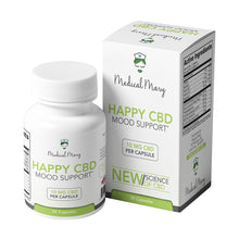 Happy CBD – Mood Support