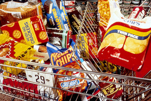 Why is Junk Food So Cheap?