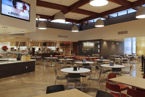 University Dining Services: Generating Student Health or Institutional Revenue?
