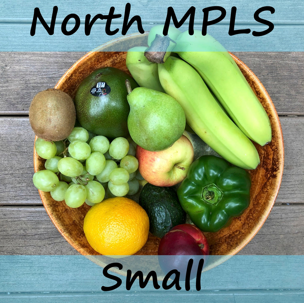 Small - Northern MPLS | 55411-55414,  55418, 55428-55430