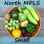 Small - Northern MPLS | 55411, 55412, 55413, 55414, 55418