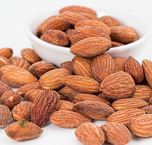 Should You Be Eating Almonds?