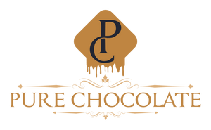 Vegan Pure Chocolate