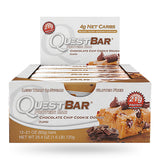 Quest Bar, 12 Unidades