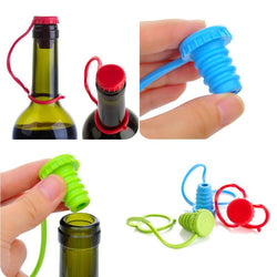 Silicone Wine Cork