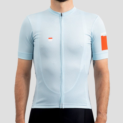 Mint Ice - Work Jersey