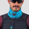 Neck Warmer - Blue