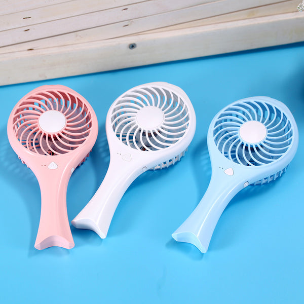 USB Portable Electric Hand Fan