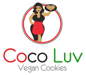 Coco Luv Cookies