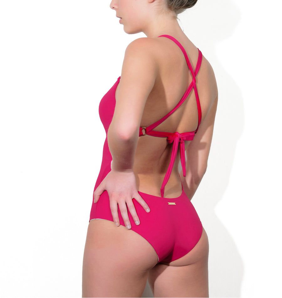 maillot-de-bain-1piece-rouge-made-in-france-baie-brune