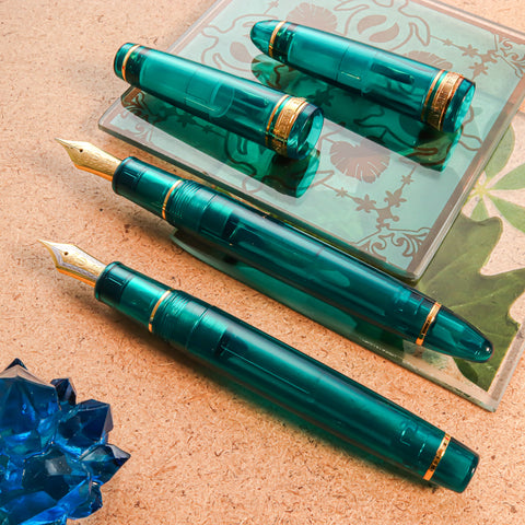 Sailor Demonstrator Fountain Pens