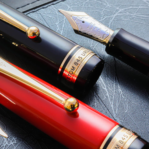 Pilot Custom 845 Fountain Pens