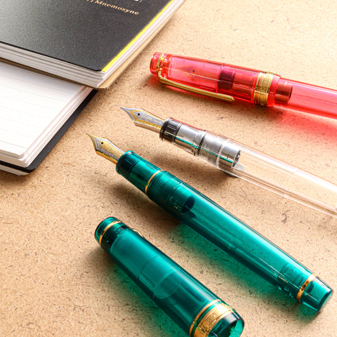 Sailor Professional Gear Fountain Pens
