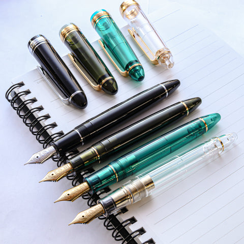 Sailor 1911 Profit Large Fountain Pens