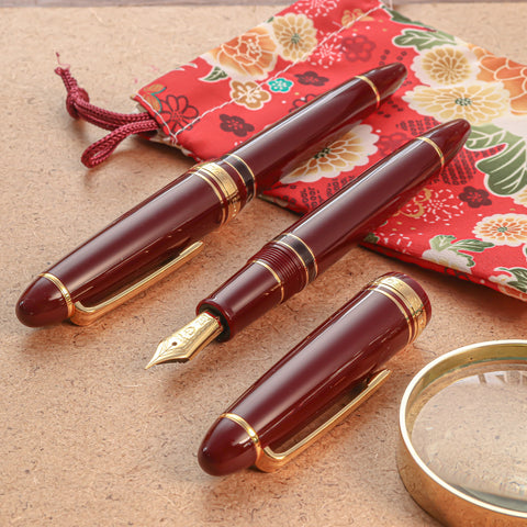 Sailor 1911 Profit Realo Fountain Pens