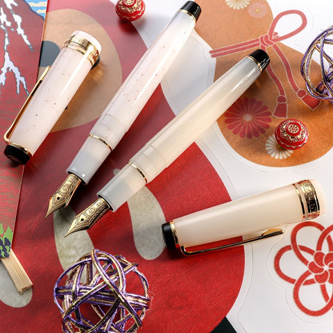 Sailor Professional Gear Shikiori Fountain Pens