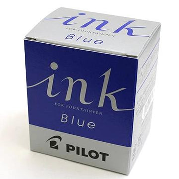 PILOT Ink - Blue - 70 ml