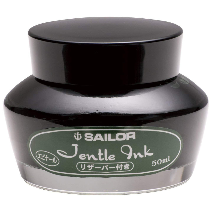 Sailor Jentle Ink Bottle - PenSachi Japanese Limited Fountain Pen