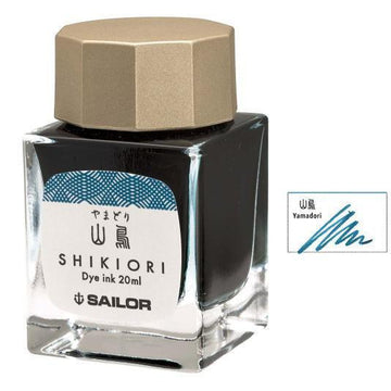 Sailor Shikiori Ink Bottle - PenSachi Japanese Limited Fountain Pen