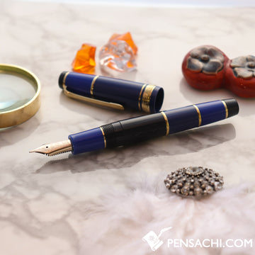 SAILOR Pro Gear Classic Fountain Pen - Millecolore - PenSachi Japanese Limited Fountain Pen