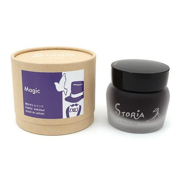 SAILOR Storia Ink - Magic Purple - 30 ml - PenSachi Japanese Limited Fountain Pen