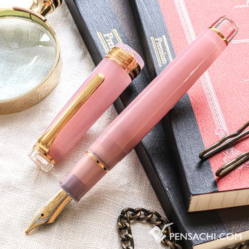 SAILOR Limited Edition Pro Gear Fountain Pen - Cosmo