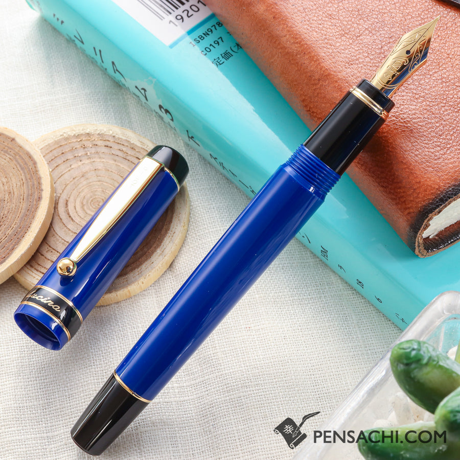 Pilot Lucina Fountain Pen - Blue