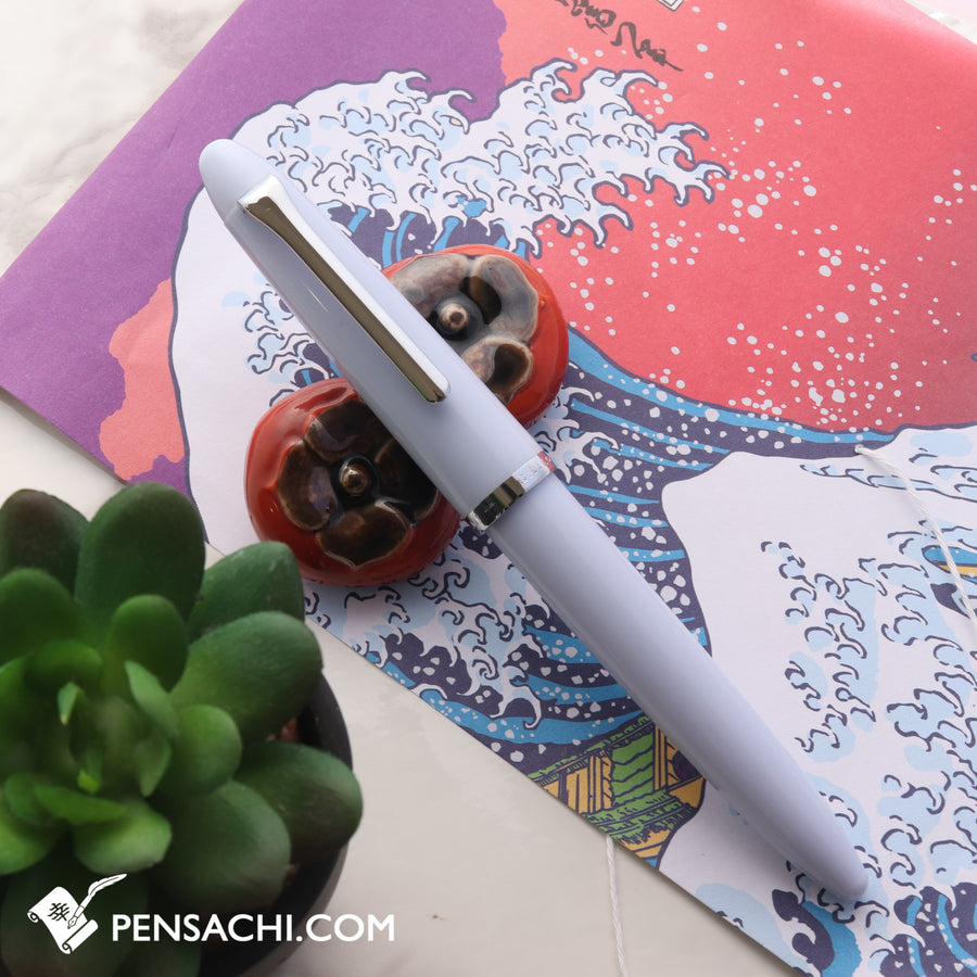 SAILOR 1911 Profit Junior Fountain Pen - lilac - PenSachi Japanese Limited Fountain Pen