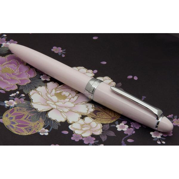SAILOR Procolor 500 Seasonal Profit Stainless Steel Nib Fountain Pen - Cherry Blossom