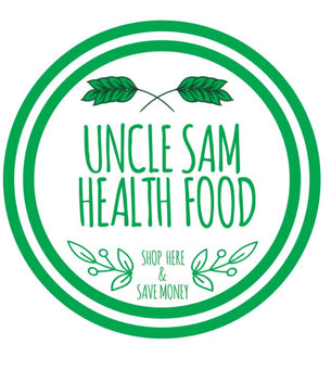 Uncle Sams Health Food