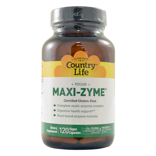 Country Life - Maxi-Zyme