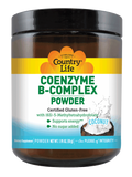 Country Life - Coenzyme B-Complex Powder