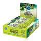 Whole Earth & Sea Organic Vegan Protein Bars Chocolate (12 Bars)
