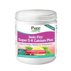 Ionic-Fizz™ Super D-K Calcium Plus™