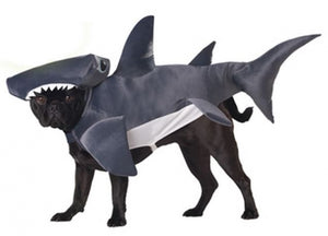 Animal Planet Hammerhead Shark Dog Costume