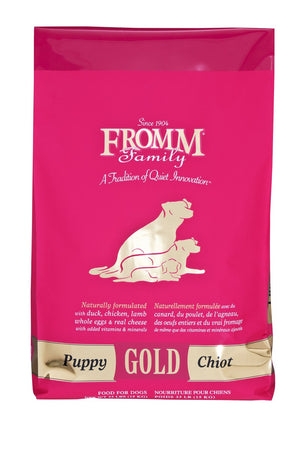 Fromm Gold K9 Puppy