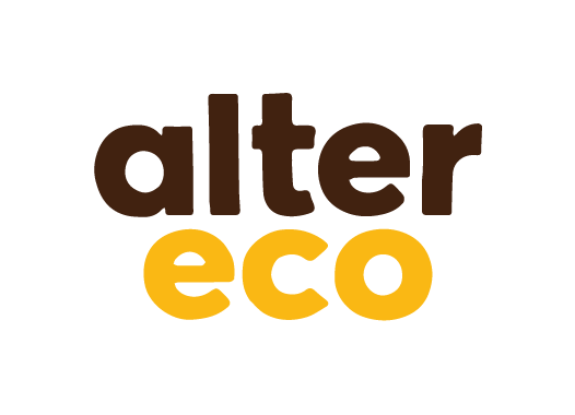Alter Eco Assembles Eco-Friendly Brand Coalition to Protect the Amazon Rainforest logo