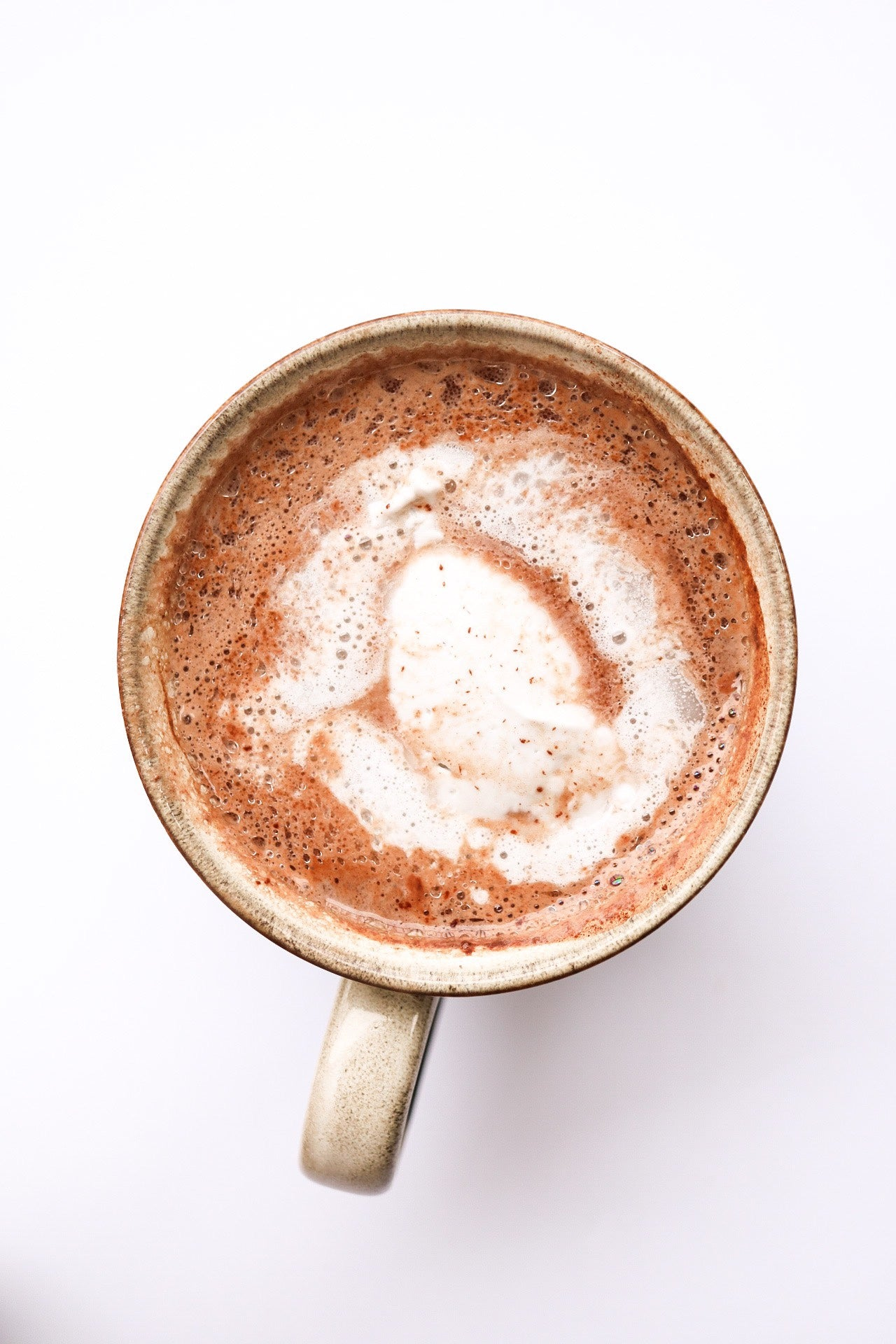 Hot Chocolate Article