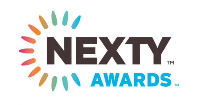 2016 NEXTY AWARD WINNER